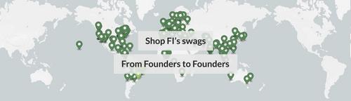 Founder Institute's store